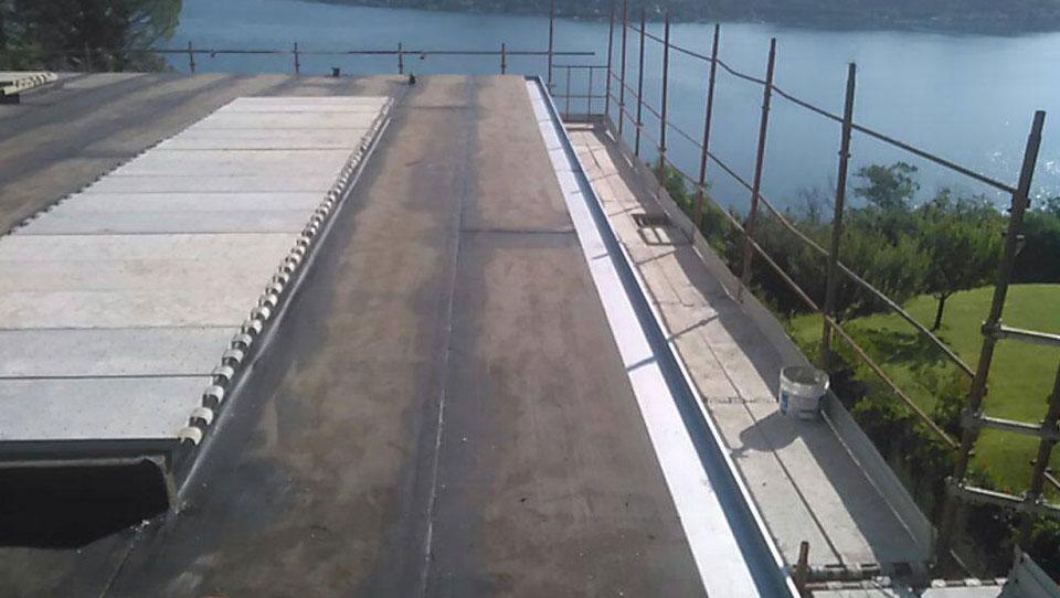 villa arona lago maggiore
